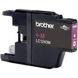 Originalna patrona za printer LC-1240 Brother magenta