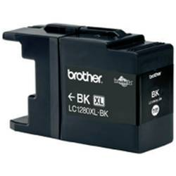 Originalna patrona za printer LC-1280XL Brother crna