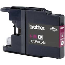 Originalna patrona za printer LC-1280XL Brother magenta