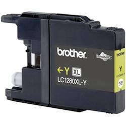 Originalna patrona za printer LC-1280XL Brother žuta