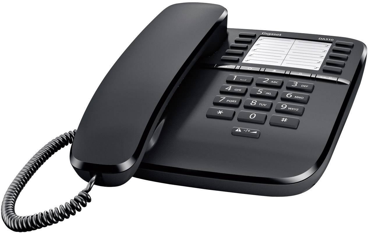 fel på fast telefoni
