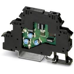 Phoenix Contact 2858483 TT-2-PE-110AC zaštitne stezaljke za prenaponsku zaštitu 10-dijelni komplet Zaštita od prenapona za: razd