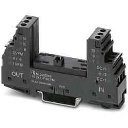 Phoenix Contact 2920036 PT 2X1-BE/FM podnožje za prenaponsku zaštitu 10-dijelni komplet Zaštita od prenapona za: razdjelni ormar