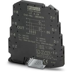 Phoenix Contact 2804678 LIT 4-24 odvodnik za prenaponsku zaštitu 10-dijelni komplet Zaštita od prenapona za: razdjelni ormar 0.2