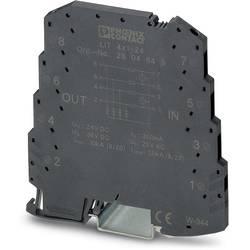 Phoenix Contact 2804649 LIT 4X1-24 odvodnik za prenaponsku zaštitu 10-dijelni komplet Zaštita od prenapona za: razdjelni ormar 5