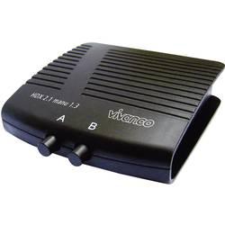 2 porte HDMI-switch Vivanco 25349 1920 x 1080 pix