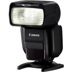 Påkopplingsbar blixt Canon Speedlite 430EX III-RT Canon Ljuskänslighet ISO 100/50 mm 43