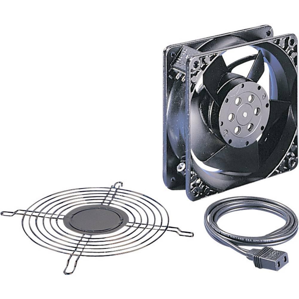 19 1 x ventilator za mrežni ormar Rittal 7980100