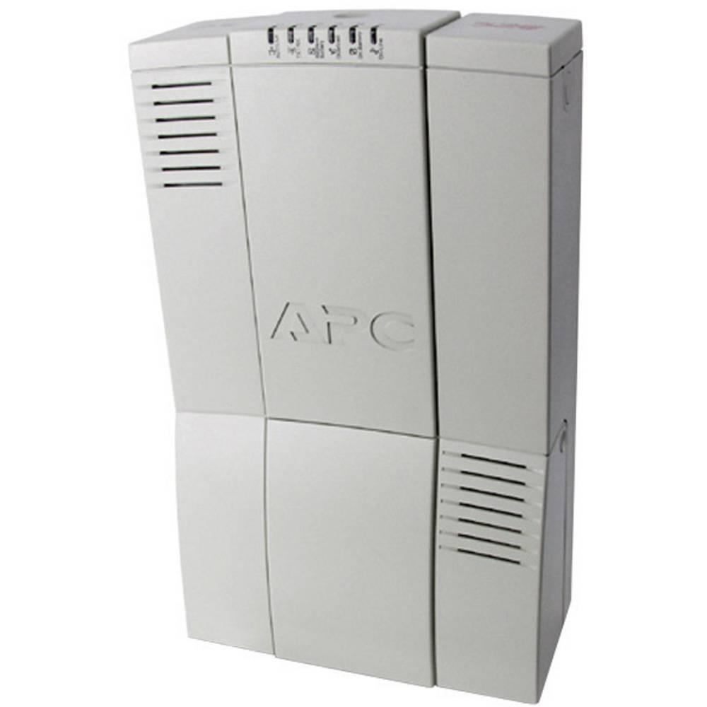 UPS enota za brezprekinitveno napajanje 500 VA APC by Schneider Electric Back UPS BH500INET