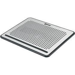 Notebook-stativ med kylning 973806 justerbara fläktar