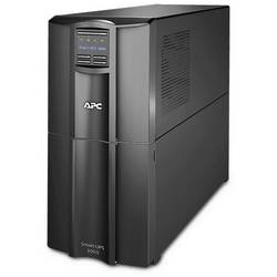 UPS 3000 VA APC by Schneider Electric Smart UPS SMT3000IC