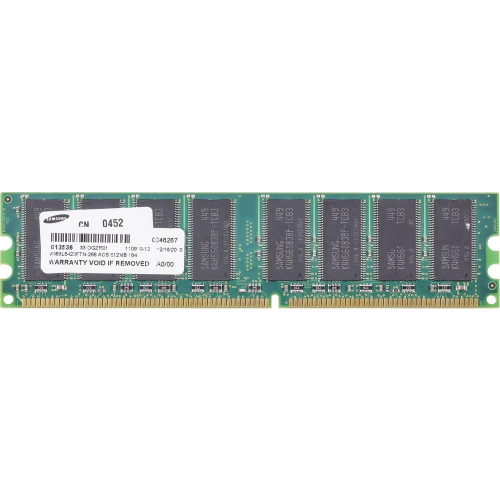 OEM 512 MB DDR-RAM-333 MHZ