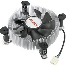 CPU hlađenje AK-CCE-7106HP Akasa niski profil