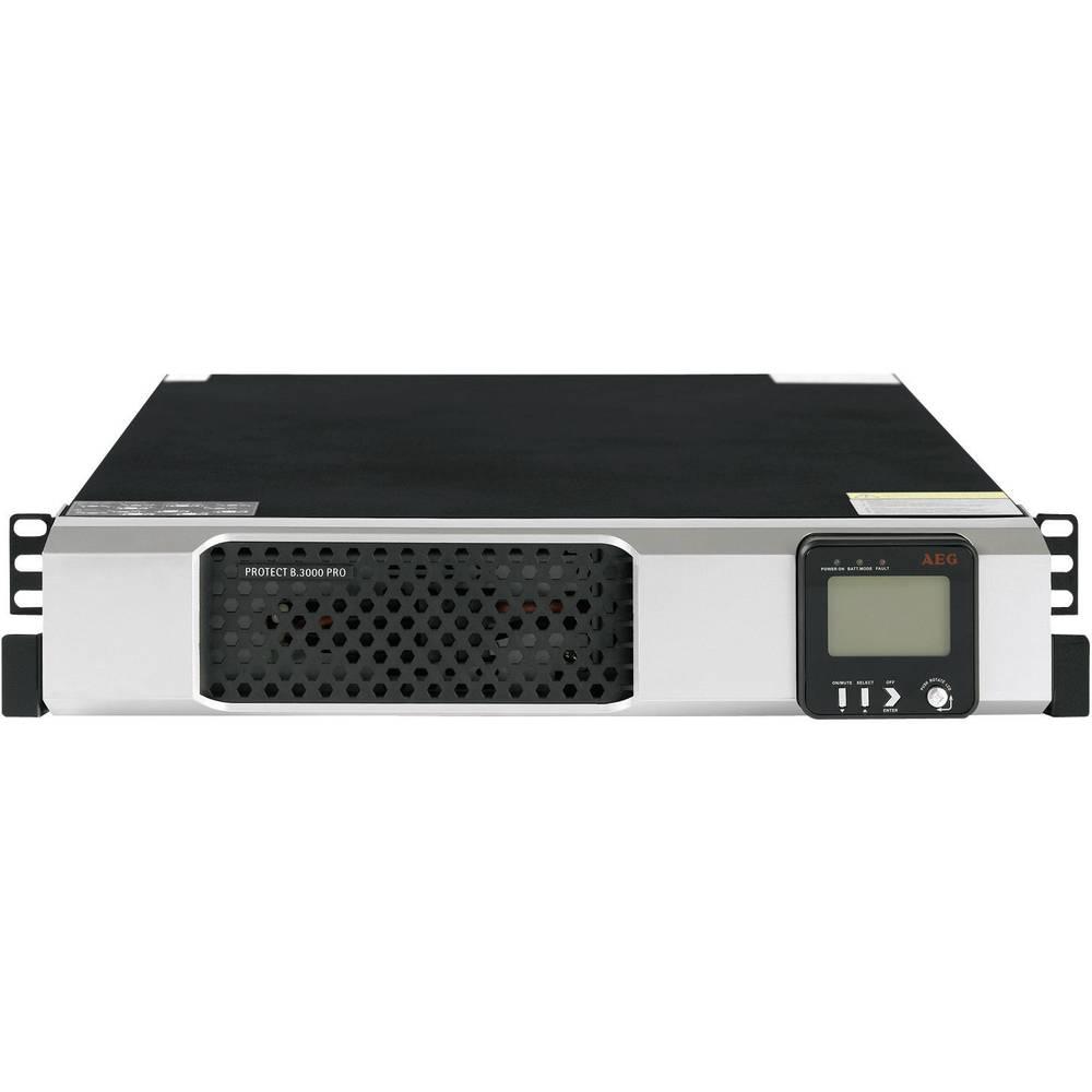 Akumulatorska baterija AEG Protect B.3000 BP Pro 6000013877 AEG Power Solutions