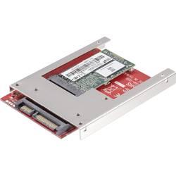 Pretvarač iz SATA na Mini SATA (Mini SSD-disk), 6, 4 cm (2, 5')