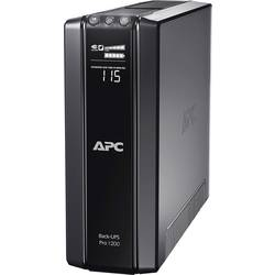 UPS APC by Schneider Electric Back UPS BR1200G-GR SchuKo 1200 VA