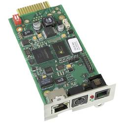 Adapter AEG SNMP Pro za Protect C., Protect C. Rack, ProtectD., Protect 1., Protect 1.M AEG Power Solutions