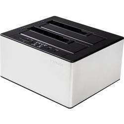 Priključna postaja za trde diske Freecom Hard Drive Dock Duplicator 56136