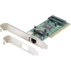 Omrežna kartica 1 Gbit/s Renkforce PCI, LAN (10/100/1000 MBit/s)