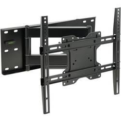 TV-väggfäste SpeaKa Professional 81,3 cm (32) - 152,4 cm (60) 55 kg Tilt + Svängbar Svart