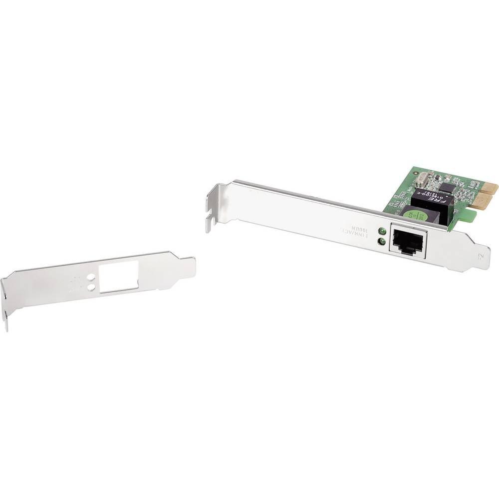 Gigabitni omrežni adapter Edimax EN-9260TX-E V2, PCI Express