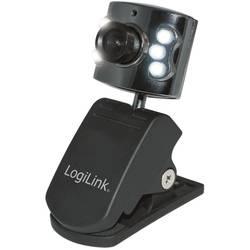 Webkamera LogiLink UA0072 klämfäste