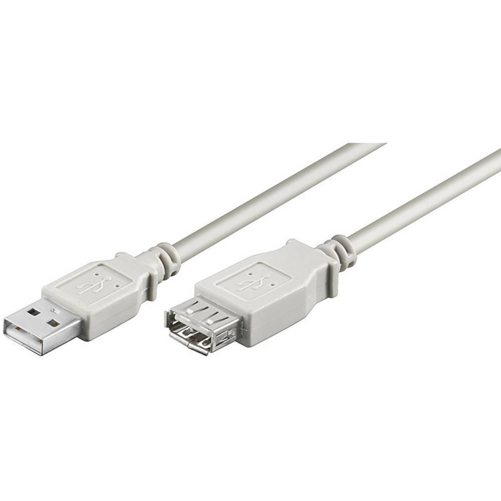 USB 2.0 produžetak 1,8 m, bulk Goobay