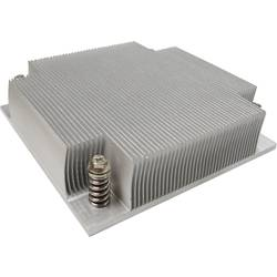 Hladilnik za procesor DynatronK1, Intel, 1 višinska enota