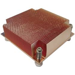Hladilnik za procesor DynatronK129, Intel, 1 višinska enota