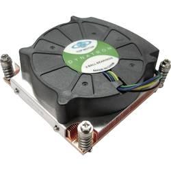 Hladilnik za procesor DynatronK199, Intel, 1 višinska enota