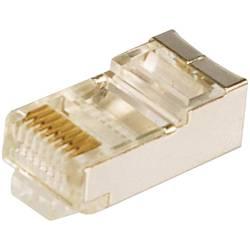 LOGILINK utič CAT 5E 100x pakiranje MP0003