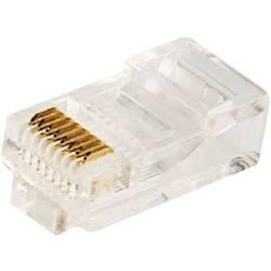 LOGILINK vtič CAT 5E 100x pakiranje UNGE MP0002