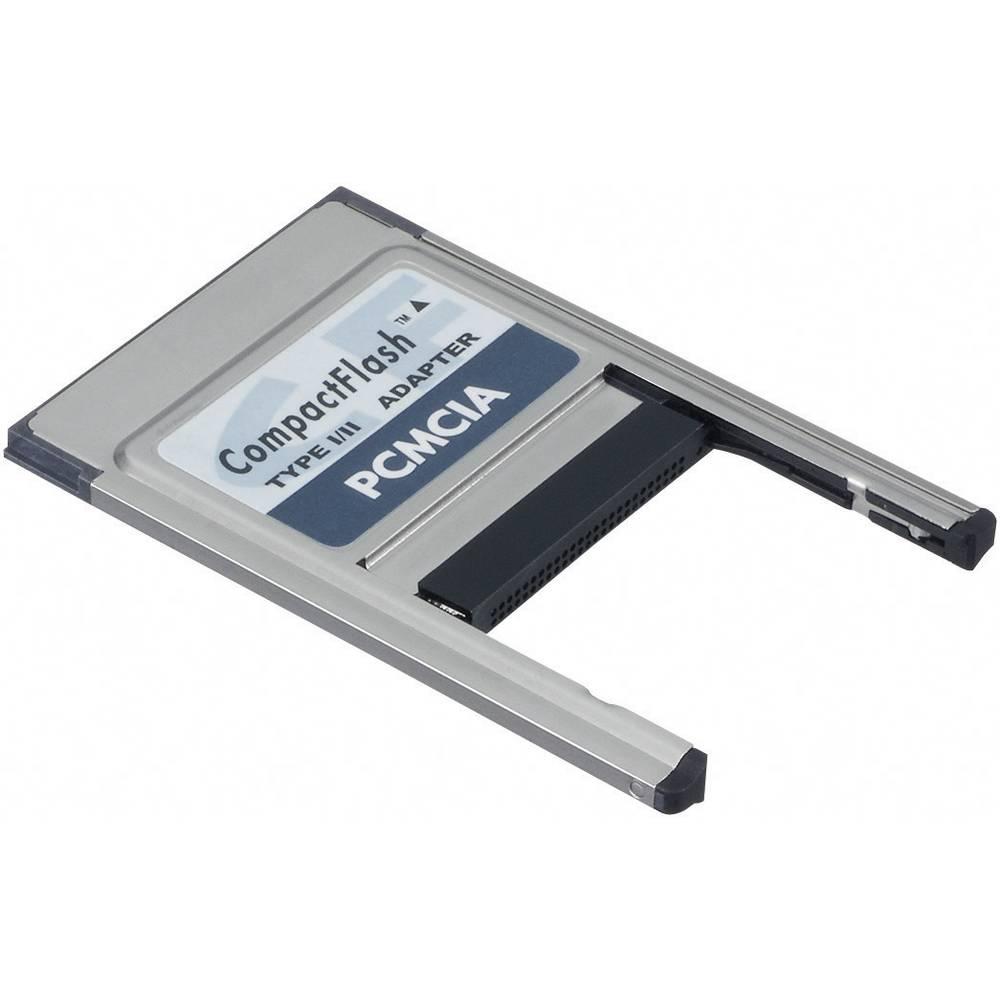 PCMCIA adapter za digitalne medije za pohranu Conrad