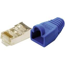 LOGILINK utič CAT5E PROTECT plavi(100) MP0014
