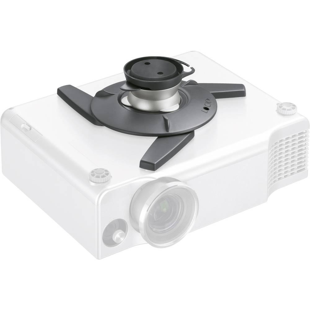 Držalo za projektor Vogel's EPC 6545, srebrno-antracitne barve, vrtljivo za 360°, 10 kg 8027454 Vogel´s