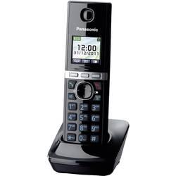 DECT telefonska slušalka Panasonic KX-TGA806EXB črne barve