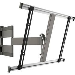 TV-vægbeslag Vogel´s THIN 345 101,6 cm (40) - 165,1 cm (65) Kan vippes og svinges Sølv