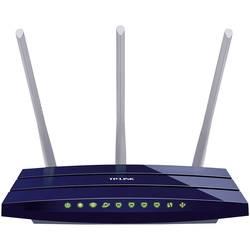 WLAN-Router - usmjerivač 2.4 GHz 300 MBit/s Gigabit-LAN TP-LINK TL-WR1043ND