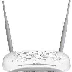 PoE WLAN Access-Point, pristupno mjesto, 300 MBit/s 2.4 GHz TP-LINK TL-WA801ND