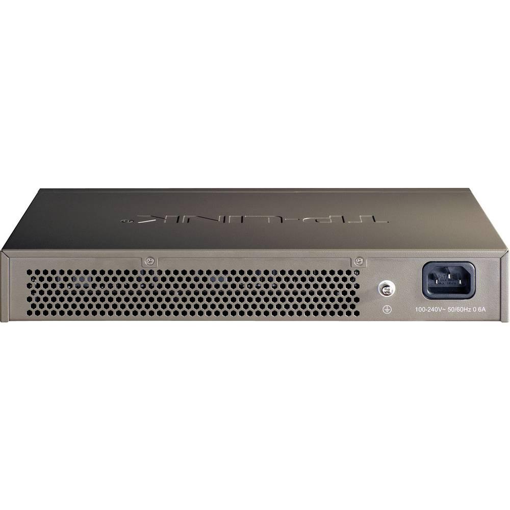 19 ''mrežno stikalo RJ45/SFP TP-LINK TL-SG3216 18 vrat 1000 Mbit/s TL-SG1024D