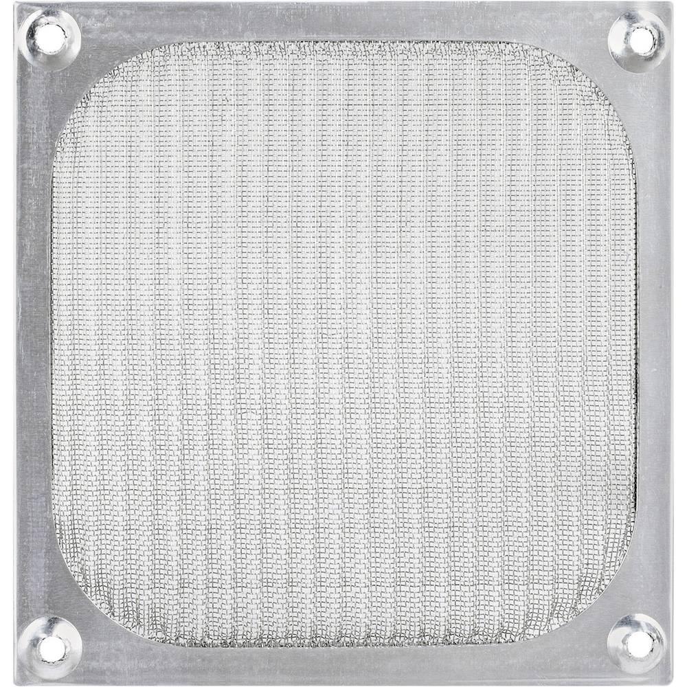Aluminijski filtar za ventilaciju, 120 mm