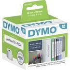 DYMO naljepnica u roli 99018 S0722470 38 x 190 mm papir bijela 110 St. trajno naljepnice za datoteke