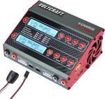 VOLTCRAFT V-Charge 100 Duo višenamjenski punjač baterija za modele 12 V, 230 V 10 A