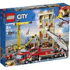 60216 LEGO® CITY Vatrogasci u gradu