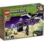 21151 LEGO® MINECRAFT Posljednja bitka