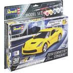 Revell 67449  model automobila za sastavljanje 1:25