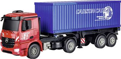 Carson Modellsport  1:20 rc model kamiona kamion