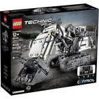 42100 LEGO® TECHNIC Bager Liebherr R 9800