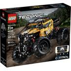 42099 LEGO® TECHNIC Terensko vozilo 4x4 Xtreme