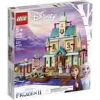 41167 LEGO® DISNEY Dvorac Arendelle